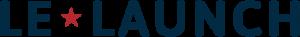 Le Launch logo