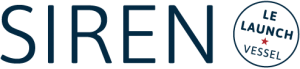 Siren Le Launch logo